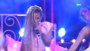 Поли Генова - Още (на живо от наградите на БГ Радио 2017)
