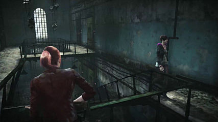 Resident Evil Revelations 2 - Casual - 3 част