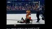 Breaking Point 2009 - Kofi Kingston vs The Miz ( U S Championship)
