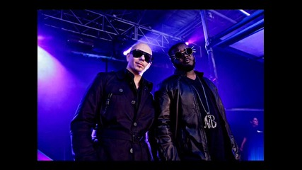 Pitbull feat. T - Pain - Hey Baby (drop It To The Floor)