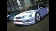 Ersen - Need For Speed Most Wanted (nfs Mw)