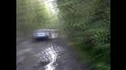 Subaru Leone Wagon Off - road