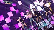 266.0923-1 Anda - Like Family, Music Bank E854 (230916)