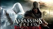 Assassin s Creed Revelations soundtrack - Vitaliy Zavadskyy