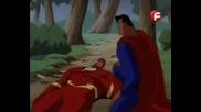 Superman S2 Ep4 (бг аудио)