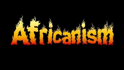 Africanism All Stars - Summer Moon