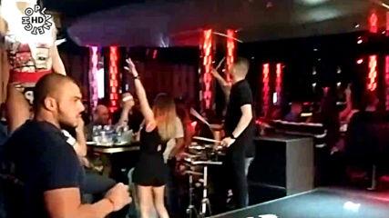 Таня Боева - Имаш ли приятели(live от Plazza) - By Planetcho