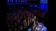 Britains Got Talent 2009 - Шокиращата изненада за всички