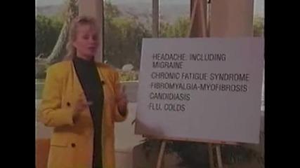 Dr. Lorraine Day - храна и болести 6 от 6