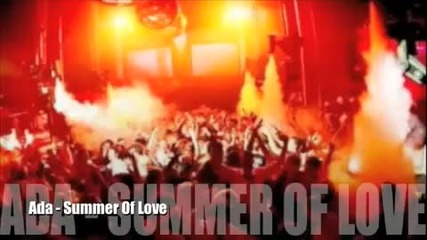 Ada - Summer Of Love