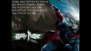Хари Потър И Всички Актьори(the rasmus-no fear-добра комбинация)