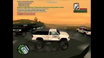 Gta Bulgarian Dark Server