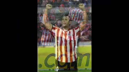 Athletic. you.ll never walk alone