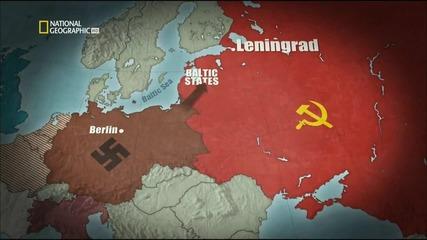 Апокалипсис: Втора Световна война: Шокът