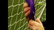 Goalpost safety *hq*