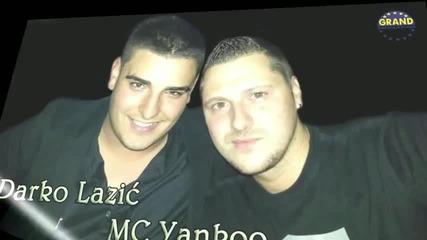 Darko Lazic ft. Mc Yankoo - Slatka mala vestica Превод