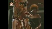 Erykah Badu - Apple Tree Live