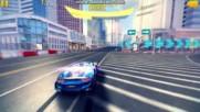 Lp Asphalt 8: Airborne - Porsche Hypercup 5 [dubai; 00:43:692]