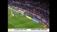 """""""Барселона"""" отново е на 13 точки пред """"Реал"""" след 3:1 над """"Райо Валекано"""""""