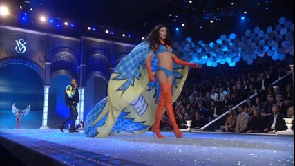 2011 Victoria's Secret Fashion Show: It's (almost) Showtime!