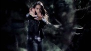 Величествената героиня Дейзи Джонсън / Труса от сериала Агентите на Щ. И. Т. (2013-2014-2015-2016)