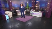 Jasar Ahmedovski - Nit sa tobom nit bez tebe - Peja Show - Tvdmsat 2012 (bg,sub)