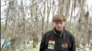Confederate Symbols of Civil War Divide U.S. 150 Years On