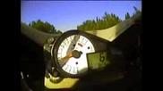 Top Speed Suzuki Gsxr 750 Full Power