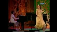 Екатерина Гусева - Песня о весне (бг)