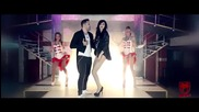 Danezu _ Sorina Ceugea - Iubeste-ma nu te opri (official Video)