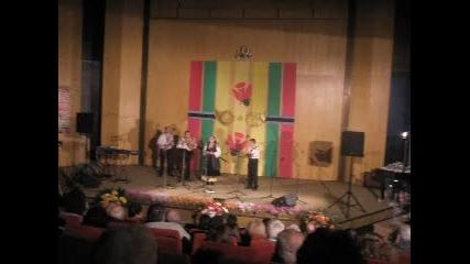 Полина Порумова - Любе Русано (гала концерт)