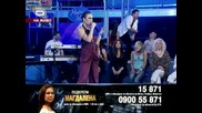 Music Idol 3 Концерт на застрашените 19.05.09 - Магдалена Джанаварова