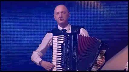 Rada Manojlovic - Alko test (Grand Parada 02.03.2015.)