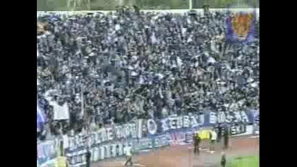 Ultra Levski В Champions League