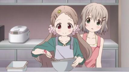 Yama No Susume - S01e11 [bg subs]