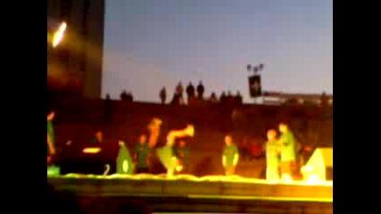 Breakdance Ot Razgrad