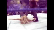 Wwe Lita And Trish Tribute