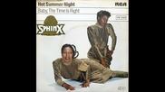 sphinx - hot summer night[1978]