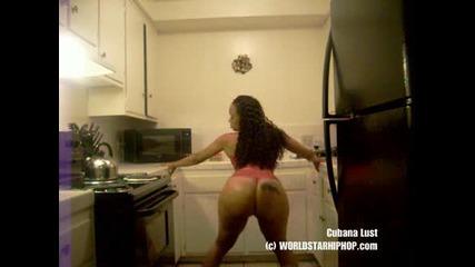 Cubana Lust: Juicy