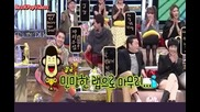 Превод! Strong Heart 124- Yg Family Special [3/7]