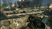 Sniper Ghost Warrior 2 - Малко Мултиплеър разцъкване {720p}