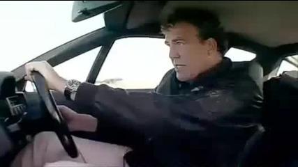 И най-добрите грешат - Top Gear !