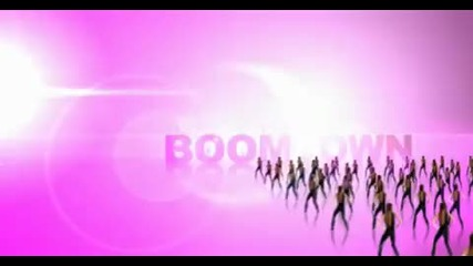 Boomtown - How Old Are You