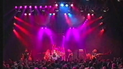 Thunder Live at the Town & Country Club, London - 7th March 1990 Part 4