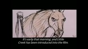 Spirit Storyboard 2 * The Colonel Rides Spirit * Special Features - Dvd Bonus Content - Eng Sub - hd