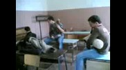 Фолклорен Jam Seesion В Музикалното - - Варна