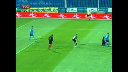 Левски - Локо Мездра 3 - 1