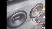 Q Power Bass Maniq