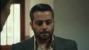 Хулиганът E 62 Махир и Фериде в офиса на Мелих