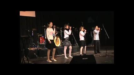 Vokalna grupa Mechta - Jivot bez droga 2010